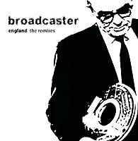 England-the Remixes