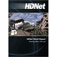 HDNet World Report: Working Within The Law [並行輸入品]