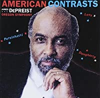 American Contrasts by et al Benjamin Lees (Composer) (2013-05-03)
