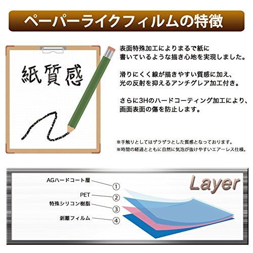 【ペーパーライクフィルム比較】iPadでApple ...