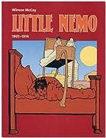 Little Nemo 1905-1914 (Evergreen)