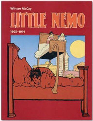 Little Nemo 1905-1914 (Evergreen)の詳細を見る
