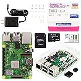 Raspberry Pi3 B+ コンプリートスターターキット (Basic, 16G)