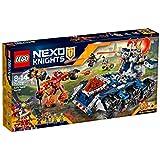 レゴ (LEGO) ネックスナイツ 出撃! パワーバトルキャリアー 70322