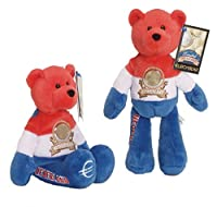 Limited Treasures Netherland Nederland Euro Coin Bear by Limited Treasures