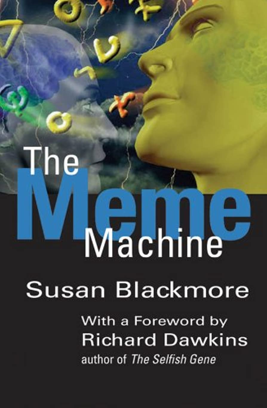 従順中性バーガーThe Meme Machine (Popular Science) (English Edition)