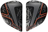 アライ(ARAI) ヘルメットパーツ スーパーアドシスJホルダー クアンタムJ スティング 黒用 025990