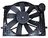 ベンツ Sクラス W220 CLクラス W215 前期 ラジエーター電動ファン ラジエター電動ファン/優良OEM 220-500-0093