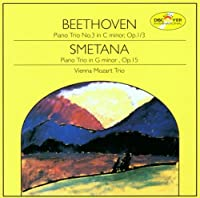 Beethoven;Piano Trio No.3