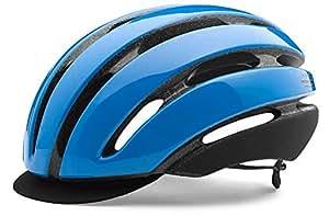 GIRO(ジロ) Aspect Helmet アスペクト サイクリング ヘルメット (Blue, S (51-55cm))[並行輸入品]