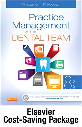 Download Practice Management for the Dental Team - Text and Workbook Package, 8e 0323225837
