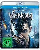 Venom (ヴェノム) 3D ブルーレイ (輸入版)