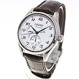 [プレサージュ]PRESAGE 腕時計 自動巻(手巻つき) サファイアガラス 10気圧防水 SARW025 メンズ