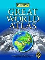 Philip's Great World Atlas