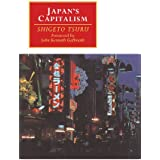 Japan's Capitalism: Creative Defeat and Beyond (Canto original series)