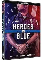 Heroes In Blue [DVD]