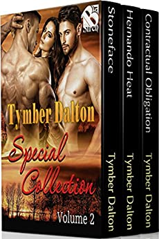 Special Collection, Volume 2 [Box Set] (Siren Publishing Menage Everlasting) by [Dalton, Tymber]