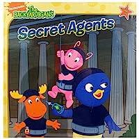 The Backyardigans - Secret Agents - Volume 1 [並行輸入品]