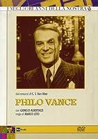 Philo Vance (3 Dvd) [Italian Edition]