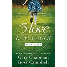 Five Love Languages of Children 2/e