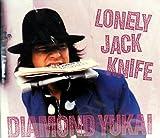 LONELY JACK KNIFE