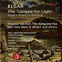 憧れの光  エルガー 戦時中の音楽
