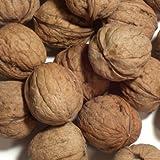 くるみ 殻付き - 信州 長野産 栄養満点、おいしさ満点の完全無添加の殻付くるみ♪ (200g)