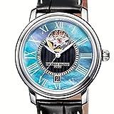 フレデリック・コンスタント FREDERIQUE CONSTANT クラシック ハ-トビ-ト FC-315MPB3P6 新品 腕時計 メンズ