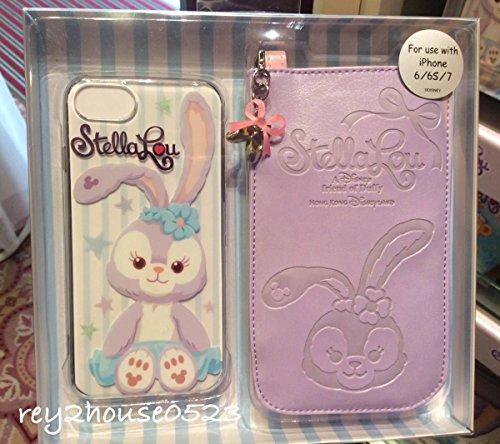 香港ディズニー限定 ステラルー iPhone 6 6s 7 ...