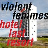 Hotel Last Resort