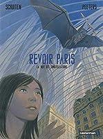 Revouir Paris/La nuit des constellations