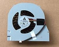 fixtekノートパソコンCPU冷却ファンクーラーfor Toshiba Qosmio x770–136