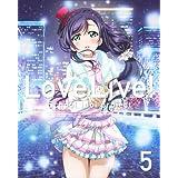ラブライブ! 2nd Season 5 (特装限定版) [Blu-ray]
