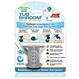We face a myriad of challenges each and every day. Cleaning clogged drains, thankfully, no longer has to be one of them--thanks to the TubShroom. TubShroom is a bathtub hair stopper that fits snug inside your shower tub drain, effor...