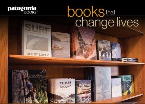 Books That Change Lives: A Sam...