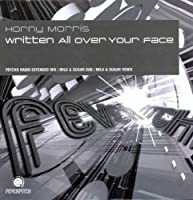 Written All Over Your Face [12 inch Analog]