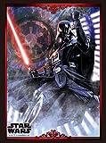 ブシロードスリーブコレクション ハイグレード Vol.1277 STAR WARS 『ダース・ベイダー』