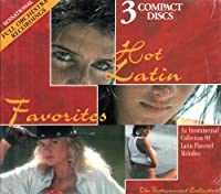 Hot Latin Favorites
