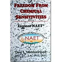 Freedom From Chemical Sensitivities (English Edition)