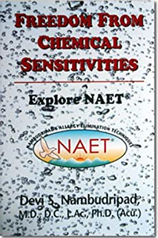 [Nambudripad, Dr. Devi]のFreedom From Chemical Sensitivities (English Edition)