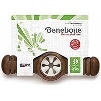 ベネボーン [Benebone] ポープレクサー ラージ ベーコン味