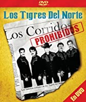 Corridos Prohibidos [DVD] [Import]