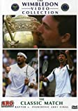 Wimbledon 2001 Final: Rafter Vs Ivanisevic [DVD] [Import]