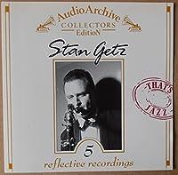 5 reflective recordings-Audio archive collectors edition