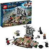 LEGO  Harry Potter and The Goblet of Fire The Rise of Voldemort 75965 Building Kit, New 2019