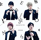 QUARTETTO【通常盤】