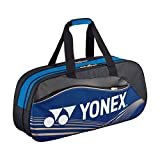 YONEX(ヨネックス)トーナメントバッグ テニス2本用 テニスバッグ BAG1601W 002ブルー F