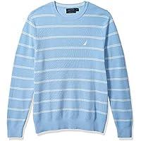 Nautica Men's Navtech Crewneck Sweater