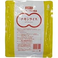 三島食品 混込チキンライス 500g