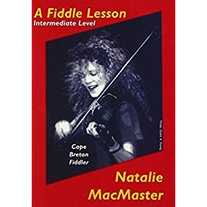 A Fiddle Lesson [DVD]